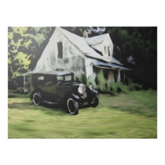 House Calls Prints