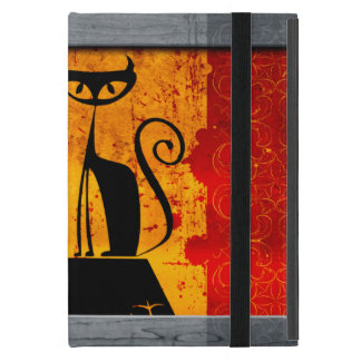 House Cat iPad Mini Cover