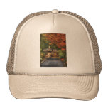 House - Classy Garage Trucker Hat