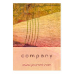 House Cleaning Broom Business Cards