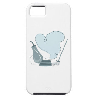 House Cleaning iPhone 5 Cases