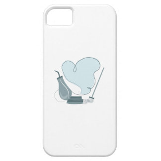 House Cleaning iPhone 5 Covers