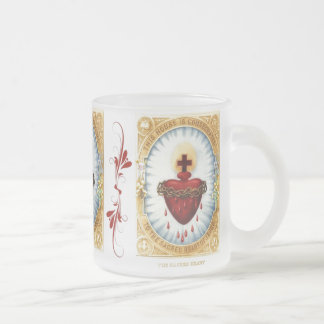 House Consecration Vintage Artwork on Custom Mug
