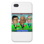 House Democrats iPhone 4 Case