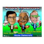 House Democrats Postcards