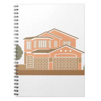 House design notebook