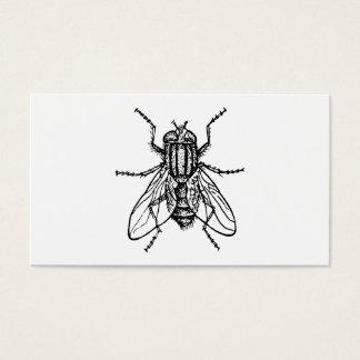 House Fly Business Card