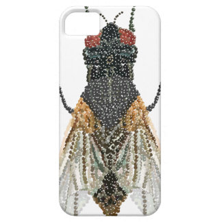 house fly . iPhone SE/5/5s case