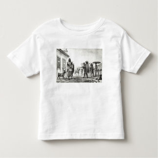 House for Rent, Horse and Goat for Sale Toddler T-shirt