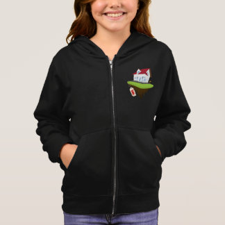 House For Sale Girls Hoodie