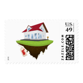 House For Sale Postage