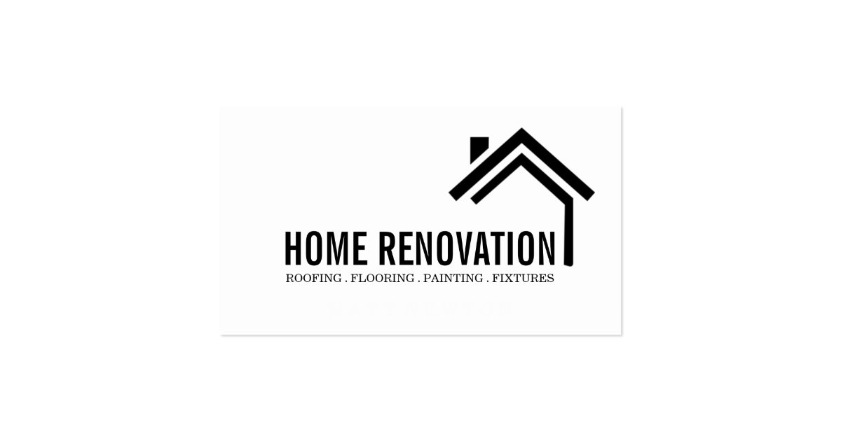 how to start a home renovation business