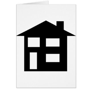 house icon cards