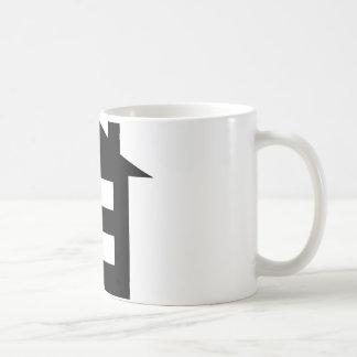 house icon mugs