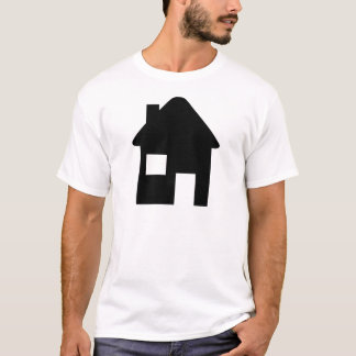House Icon T-Shirt