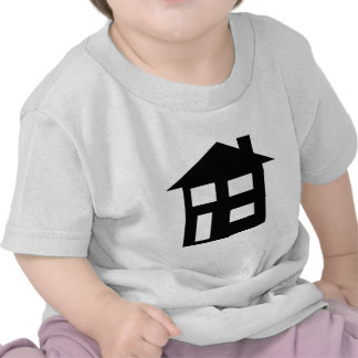 house icon shirt