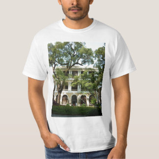House in a mangrove forest T-Shirt