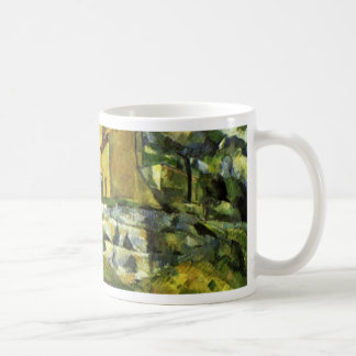 House In Provence By Paul Cézanne (Best Quality) Mugs