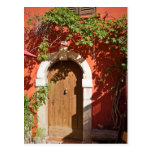 House in Provence Post Card