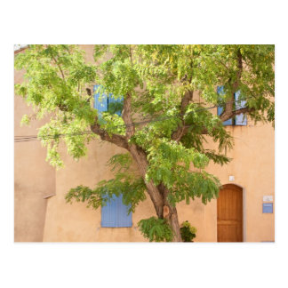 House in Provence Post Cards