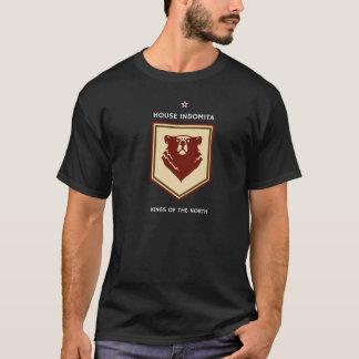 House Indomita Crest T-Shirt (Black)