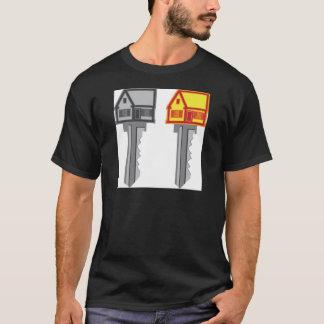 House Key T-Shirt