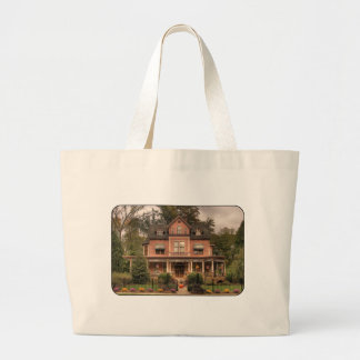 House - Living doll house Bags