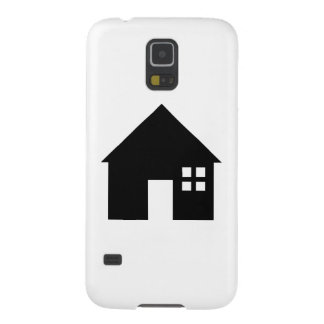 House logo galaxy s5 covers