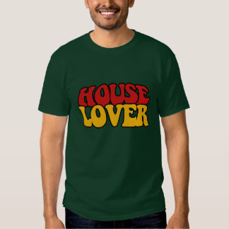 House Lover Tee Shirt