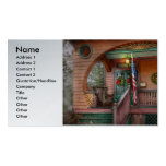 House - Metuchen, NJ - That yule tide spirit Double-Sided Standard Business Cards (Pack Of 100)