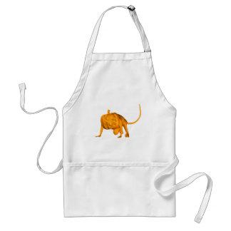 House Mouse Adult Apron