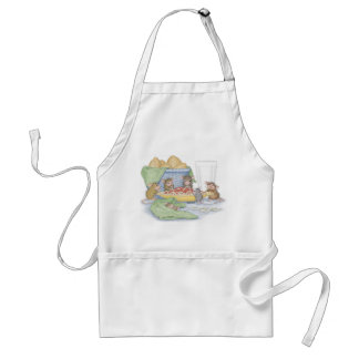 House-Mouse Designs® - Apron
