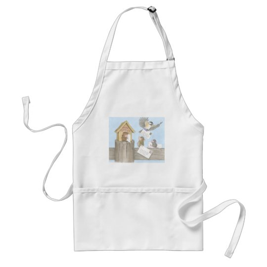 House-Mouse Designs® - Aprons