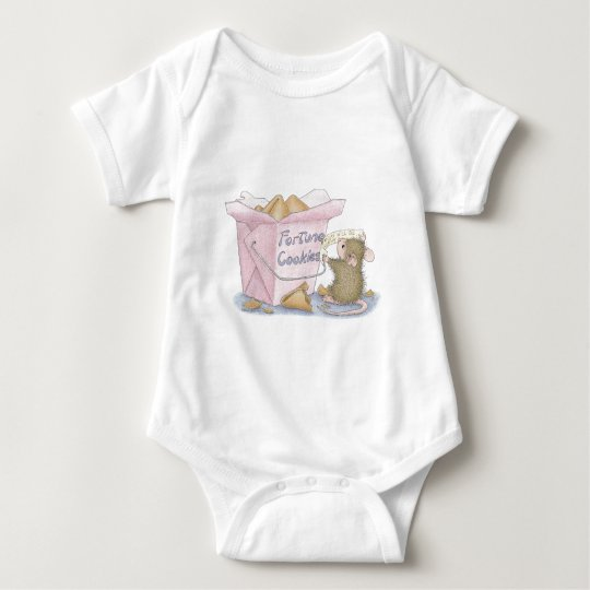 House-Mouse Designs® - Baby Bodysuit