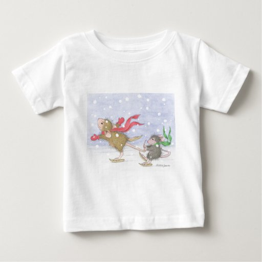 House-Mouse Designs® Baby T-Shirt