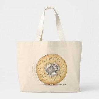 House-Mouse Designs® - Canvas Bags