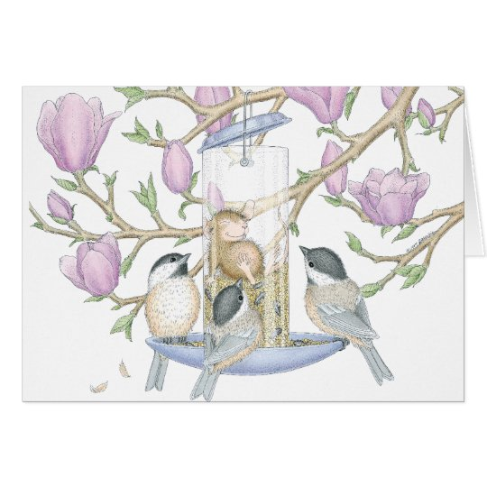 House-Mouse Designs® Card | Zazzle.com on house mouse christmas, house mouse design time, house cleaning services business cards,