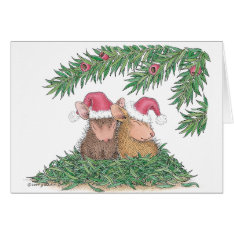 House-Mouse Designs® Card at Zazzle