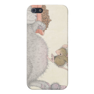 House-Mouse Designs® - Case Case For iPhone 5