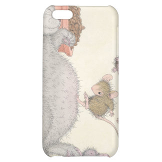 House-Mouse Designs® - Case Case For iPhone 5C