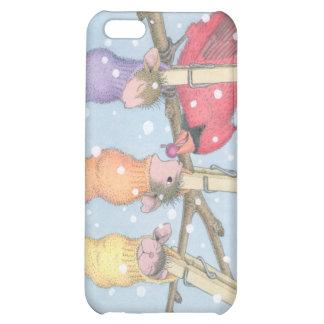 House-Mouse Designs® - Case iPhone 5C Case