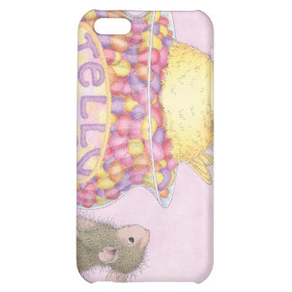House-Mouse Designs® - Case iPhone 5C Covers