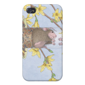 House-Mouse Designs® - Case iPhone 4/4S Cover
