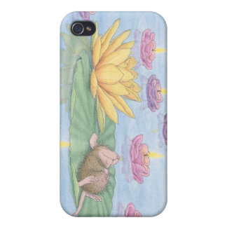 House-Mouse Designs® - Case iPhone 4 Case