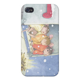 House-Mouse Designs® - Case iPhone 4/4S Case