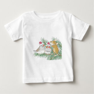House-Mouse Designs® -  Clothing Baby T-Shirt