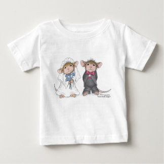 House-Mouse Designs® -  Clothing Tee Shirt