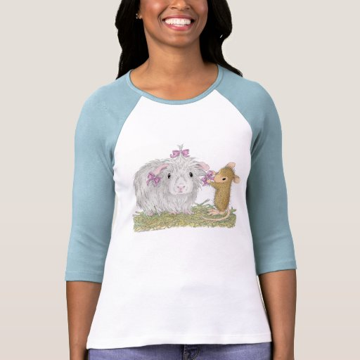 House-Mouse Designs® - Clothing Tshirts