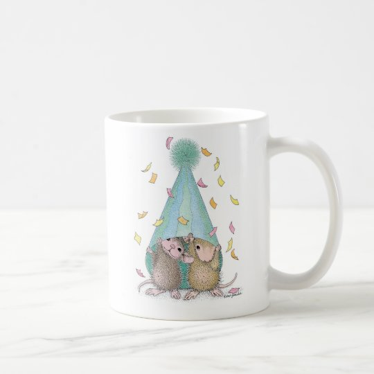 House-Mouse Designs® - Coffee Mug