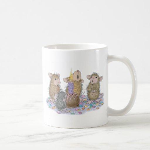 House-Mouse Designs® - Coffee Mug